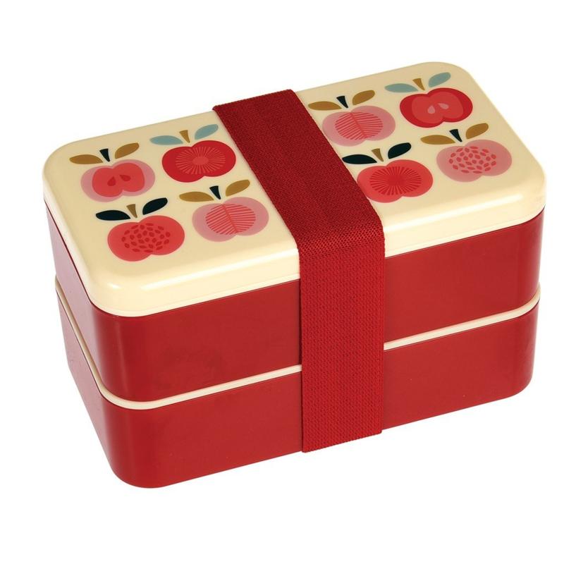 Bentobox Vintage Appel XL