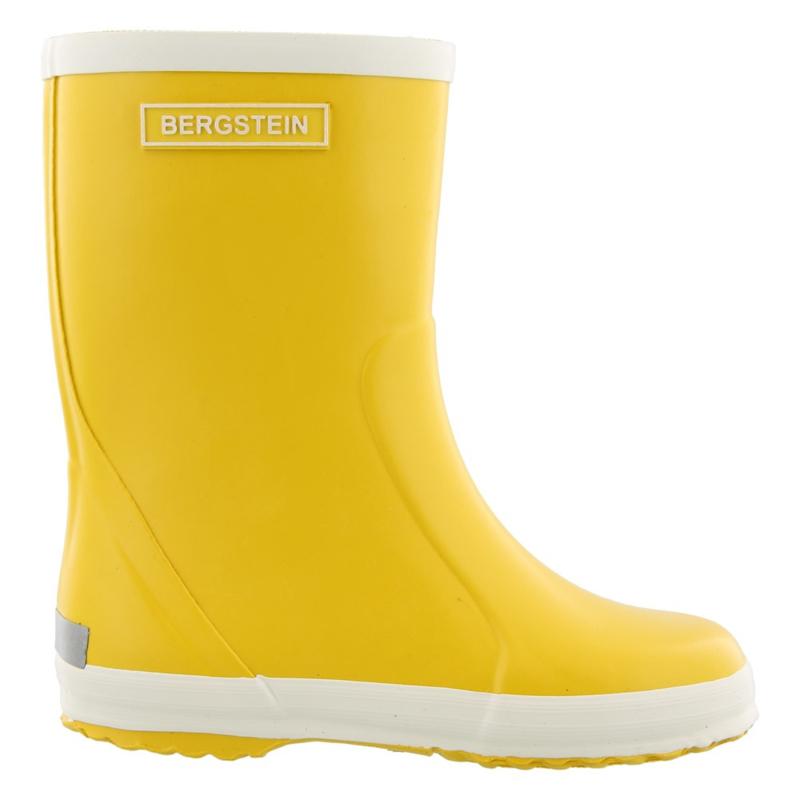 Bergstein Regenlaars - Yellow