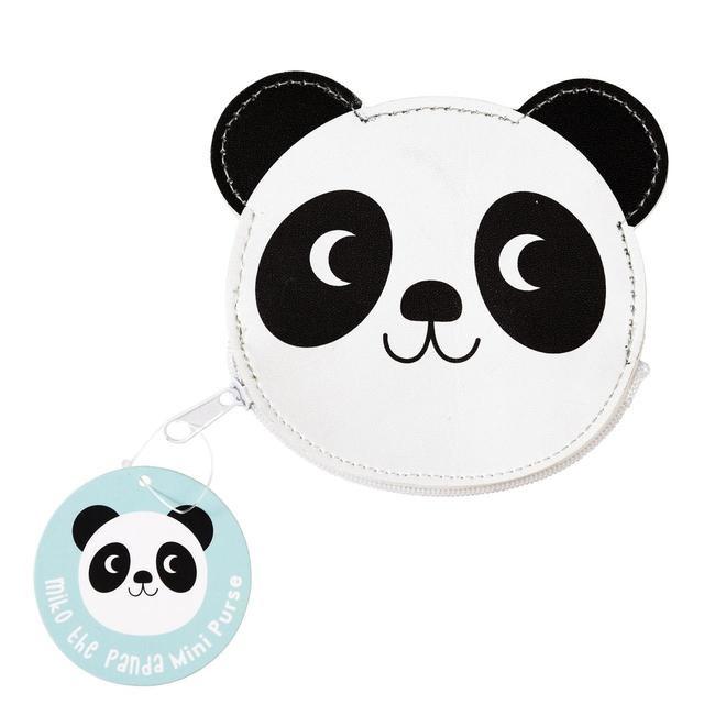 Portemonnee Miko de Panda