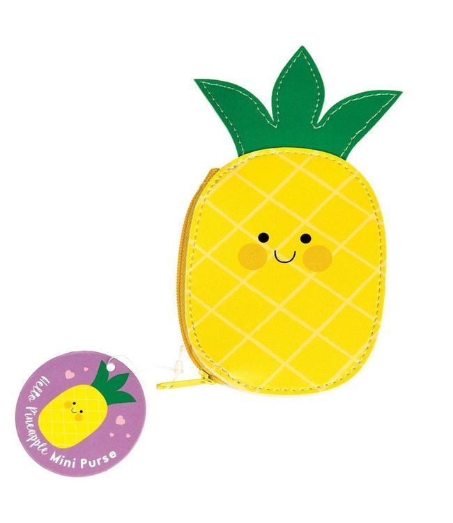 Portemonnee  Hello Pineapple