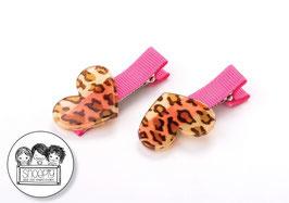 Knipjes Leopardhartje Snoepig