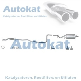 Ford Ka 1.3i 96-00 SET-3103