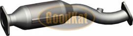 FORD MONDEO 1.8i/2.0i 00-07 KAT-1540