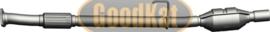 VOLKSWAGEN LT 2.5 Sdi AGX  96-01 KAT-1488