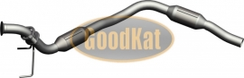 MERCEDES  V200  2.2 CDi  03 -->  KAT-1415