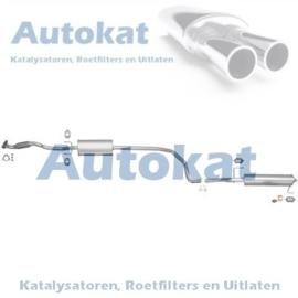 Opel Corsa D 1.0i-12v 06-09 SET-3170