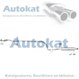 Opel Corsa D 1.2i-16v 06- SET-3171