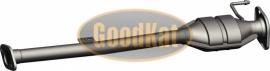 SUZUKI GRAND VITARA 2.5 i 98--> KAT-1476