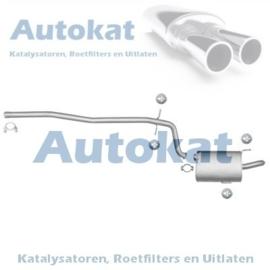 Peugeot-406 2.0HDi  99-04 SET-3203