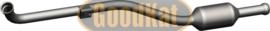 MERCEDES  C220  2.2 CDi  00-03  KAT1420