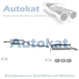 Citroen Xantia 1.6i/1.8i-8v 93-97 SET-3043