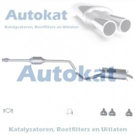 Renault-Megane 1.4/1.6  96-99  SET-3210