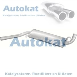 Audi 80 1.3 tot 1.6 72-78 MD-1111001