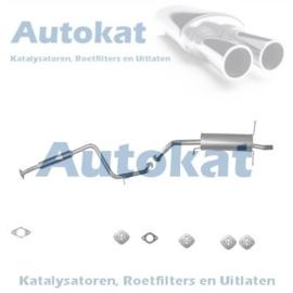 Mazda 626 1.8i/2.0i 16v 91-97 HB/Sedan SET-3130