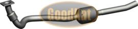 FORD TRANSIT 2.4 TD 00-06 KAT-1354