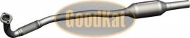 OPEL ASTRA 1.7 DTi Y17DT 00-04 KAT-1514