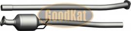 TOYOTA RAV 4 2.0 TD D4D 01-05 KAT-1485