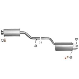Mercedes C-Klasse C180/ C200/ C230 02-07 SET-3131