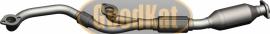 OPEL VECTRA-B 2.6 i V6 Y2.6SE 00-02 KAT-1516