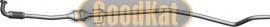 OPEL CORSA-C 1.7 DTi 01-03 KAT-1515