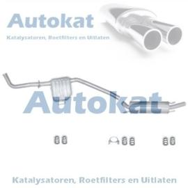Opel Omega B 2.0/2.5 diesel 94-00 Station SET-3184
