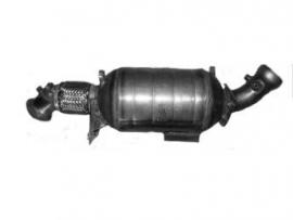 Volkswagen Crafter 2.5TDI 06- -> DPF-5042