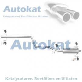 Opel Meriva 1.7CDTi 03-10 SET-3179