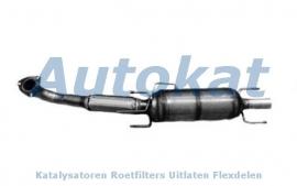 Opel Signum 3.0 30DT 02-08 DPF-5115