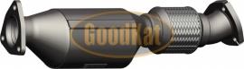 AUDI A4/A6 1.9/2.0 TDi 04-07 KAT-1303