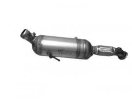 Volkswagen Crafter 2.0/2.5 06- -> DPF-5079