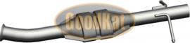RENAULT KANGOO  1.9 D 98- -> KAT-1469