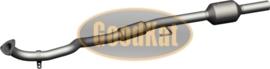 OPEL VECTRA-C 1.9 CDTi Z19DT 04-05 KAT-1517