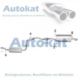 Volvo S40 1.6i/1.8i 95-00 SET-3229