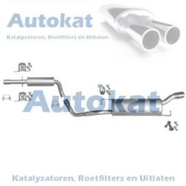 Audi TT 1.8T 96-06 SET-3027