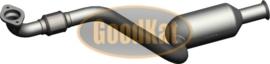 OPEL MOVANO 2.2 DTi 00-03 KAT-1509