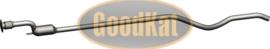 RENAULT LAGUNA II 2.2 DCi 02- -> KAT-1459
