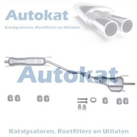 Opel Astra G 1.6i 98-04 Station SET-3157