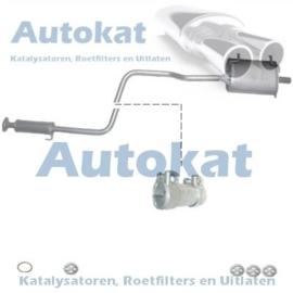 Suzuki-Swift 1.0/1.3 89-96 SET-3220