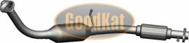 SUZUKI JIMNY 1.3 i 16V OBD 01 --> KAT-1475
