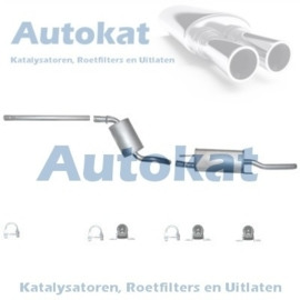 VW-Golf III 1.8i 93-99 SET-3241