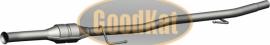 RENAULT CLIO II 1.9 D 98- -> KAT-1468