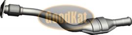 RENAULT LAGUNA 1.9 DCi 99-01 KAT-1449