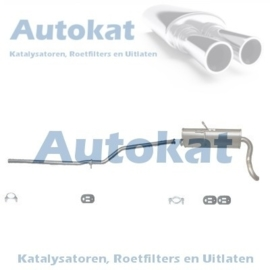 Citroen Berlingo 1.9D 96-01 SET-3032