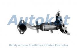 Fiat Brava 1.2 188A5000 00-02 KAT-1368