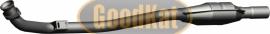MERCEDES  E200 2.0  95-00  KAT-1429
