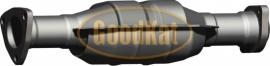 OPEL ASTRA  1.4i/1.6i 91-98 KAT-1518