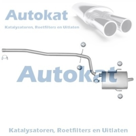 Peugeot-406 2.0HDi  99-04 SET-3202