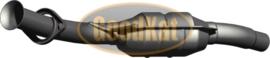 FORD FIESTA 1.1/1.3/1.4 92-96 KAT-1370