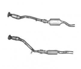 AUDI A6 2.4i/2.8 V6 RECHTS 01-04 KAT-1219