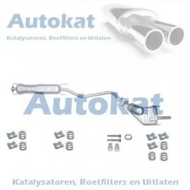 Opel Vectra B 1.8i/2.0i 95-03 SET-3186